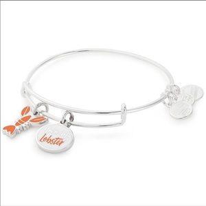 Friends X Alex and Ani Charm Bracelet